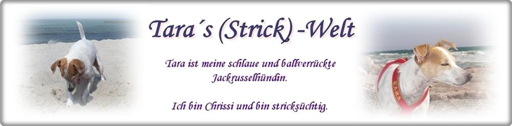 Taras (Strick) -Welt