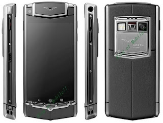 Vertu Ti harga dan spesifikasi, Vertu Ti price and specs, images-pictures tech specs of Vertu Ti