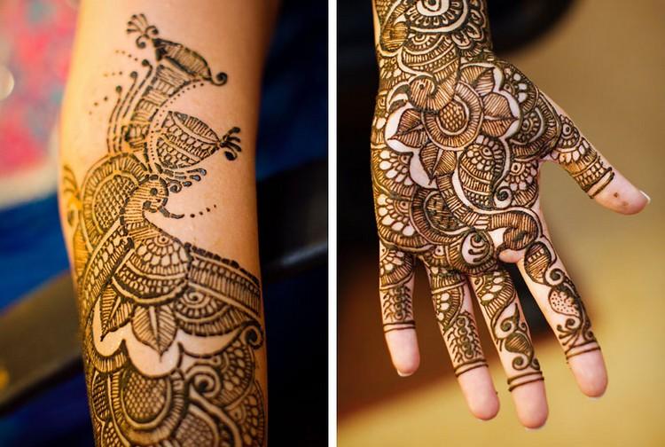 Mehndi Design For Bridal Collection : Mehndi design for hands wonderful designs collection