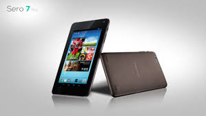 Hisense Sero 7 Pro with best quad core processors