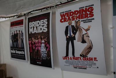 Movie Themed Wedding On Mackinac Island Sara Amp Jason