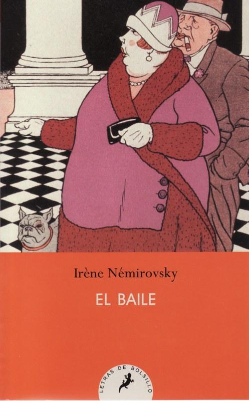 Resultado de imagen de El baile Irène Némirovsky