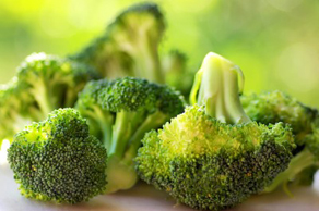 Benefits of Broccoli to lower bad cholesterol