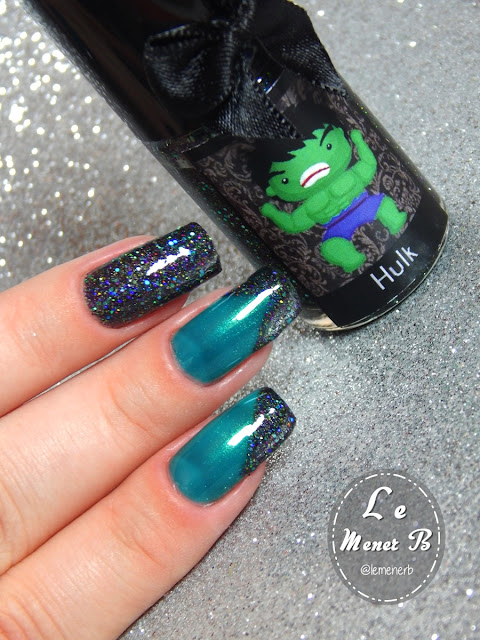 nail art atena