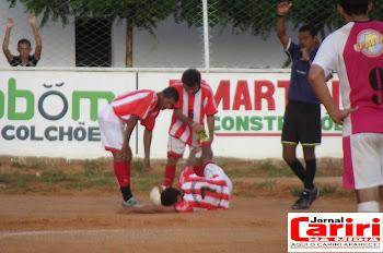 Campeonato Mauritiense de Futebol 2012