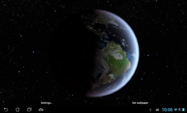 Free Earth HD Deluxe Edition apk