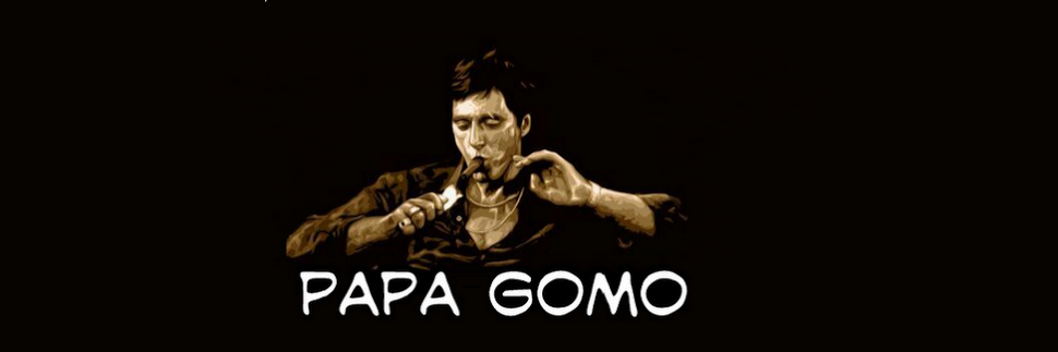 PAPA GOMO