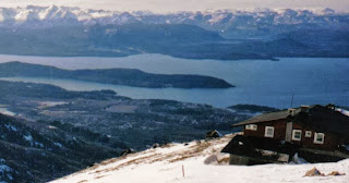 beautiful vantage points in the world cathedral hill bariloche