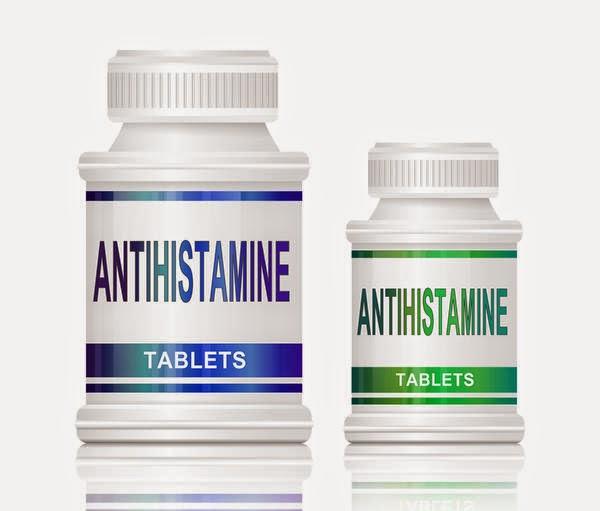 Hasil gambar untuk gambar Antihistamin