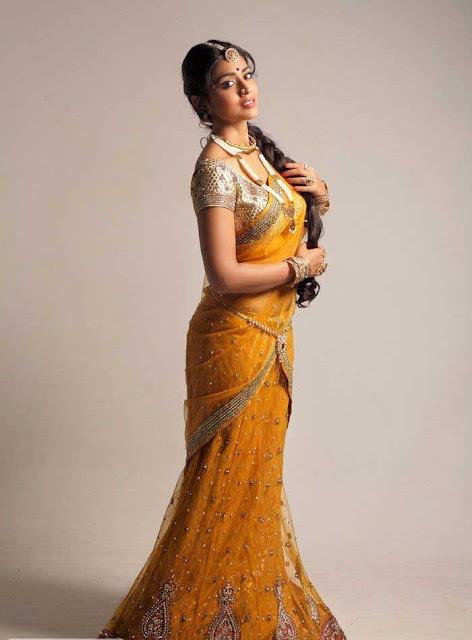 Shriya Close Up Latest Stills
