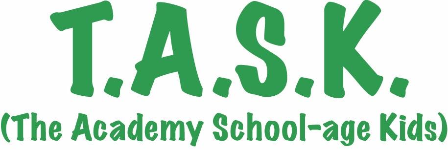 T.A.S.K., THE ACADEMY SCHOOL-AGE KIDS!