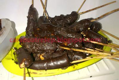 Foto Resep Es Pisang Coklat (Piscok) Sederhana Renyah Asli Enak
