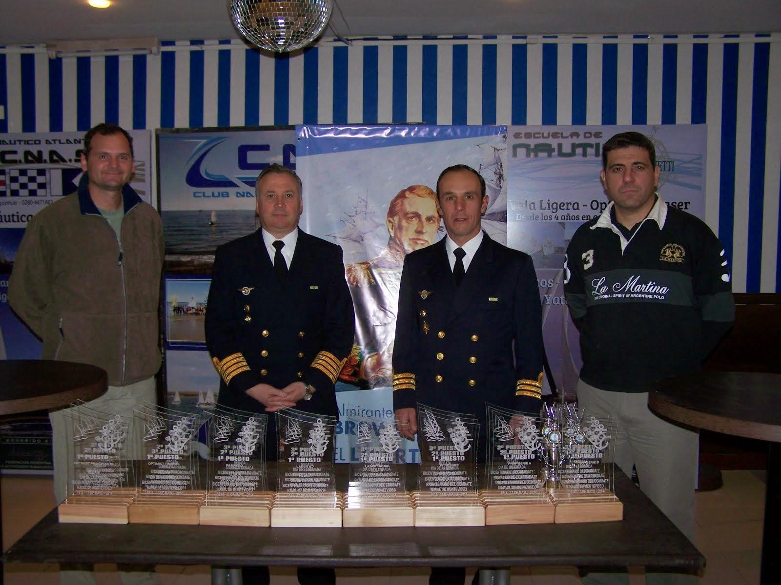 """Regatas """"Día de la Armada"""""""