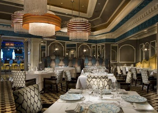 Monte Carlo Hotel Las Vagas