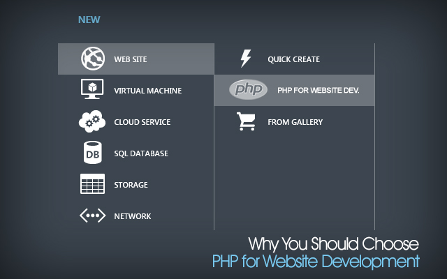 advantages of php language in web How to add php multilingual support to a website  i wasn't aware of the benefits of gettext library which can be used  languages/langenphp.