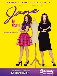 Jane By Design 1×17 Online