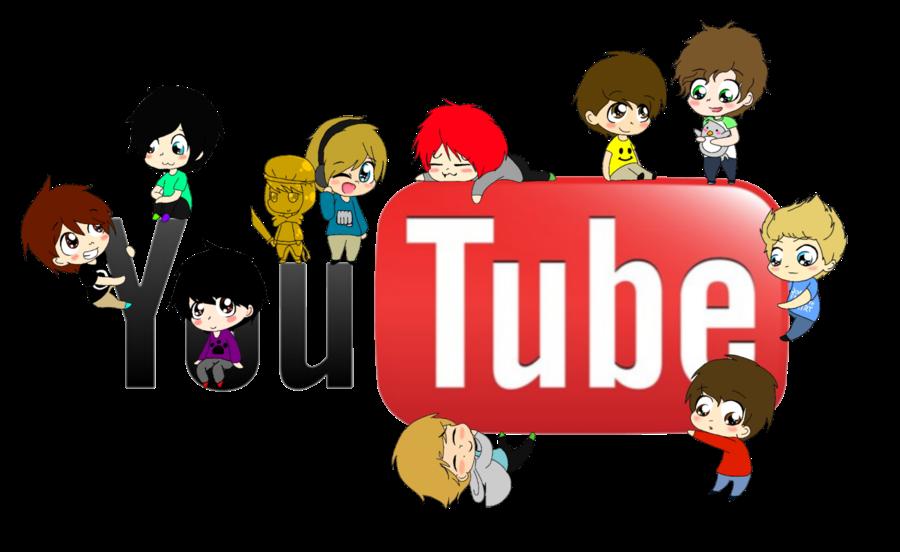 los mejores youtuber`s segun mi apreciacion critica (random)