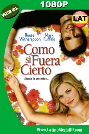 Como Si Fuera Cierto (2005) Latino HD WEB-DL 1080P ()