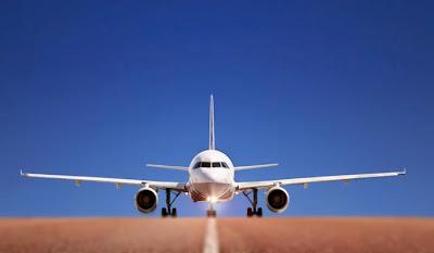 Menyiasati Harga Tiket Pesawat