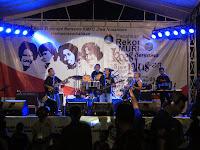 Besi Tua Band dari Klub Penggemar Koes Plus Arema (KPKA) Pecahkan Rekor MURI