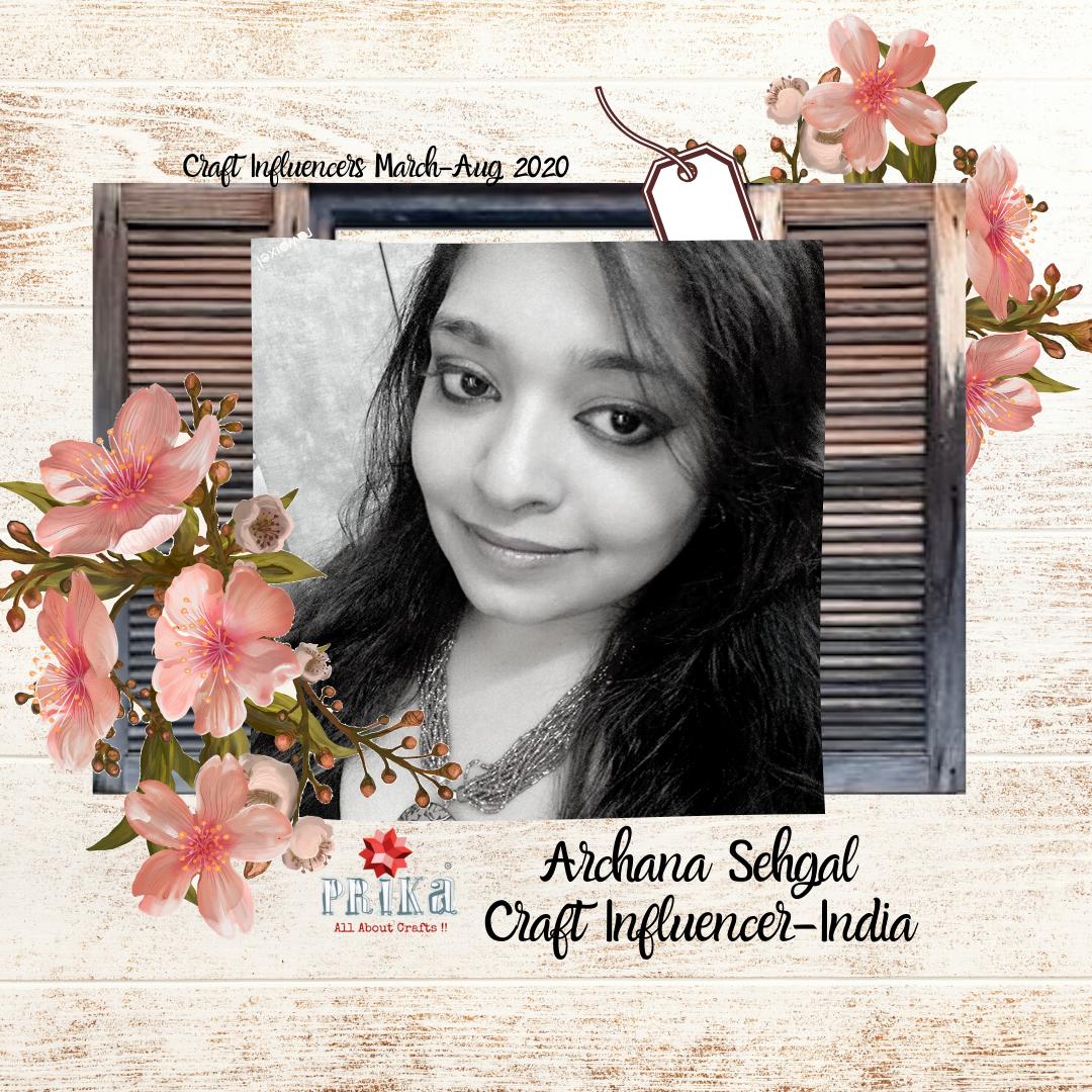 CI: Archana Sehgal