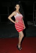 Saiyami Kher at Rey A to Z Look Launch-thumbnail-14