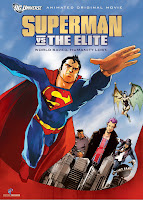 Superman vs. La Elite (2012) online y gratis