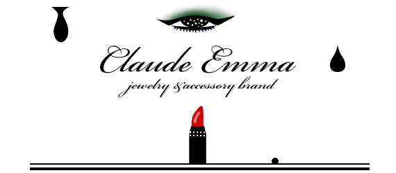 Claude Emma - jewelry & accessory brand -
