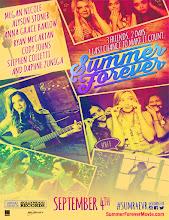 Summer Forever (2015) [Vose]