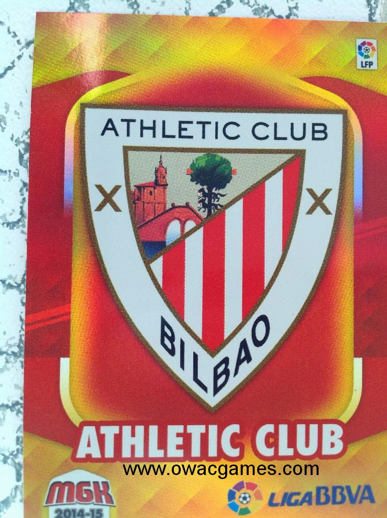 Athletic Bilbao Escudo