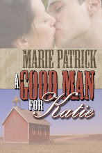 A Good Man For Katie by Marie Patrick