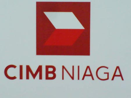 Company Name : Bank CIMB NIAGA ( Card Center)
