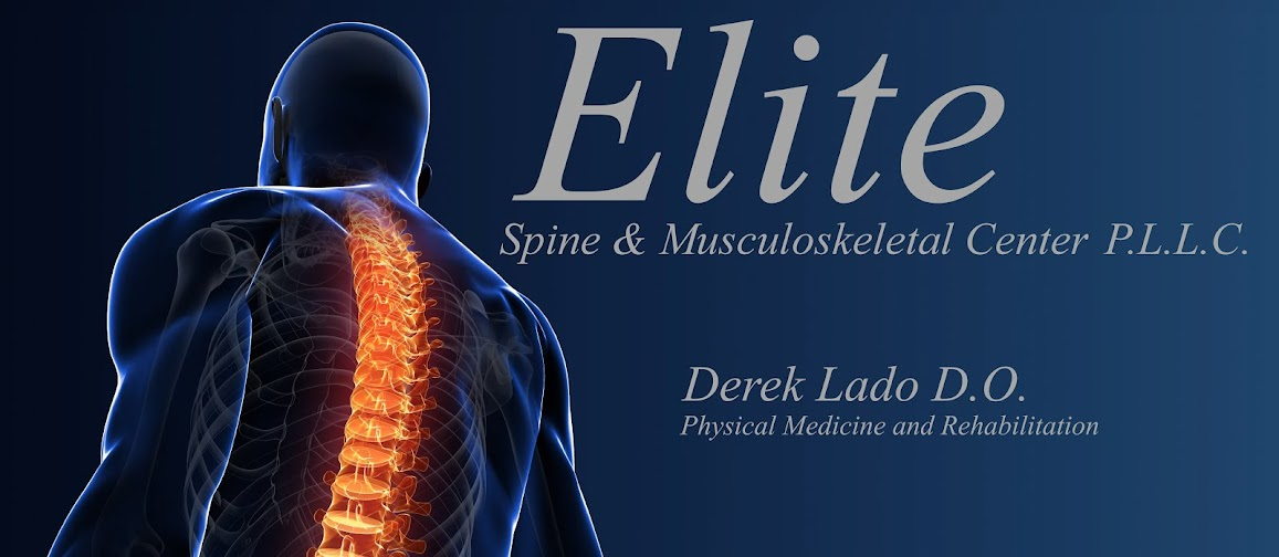 Elite Spine and Musculoskeletal Center PLLC