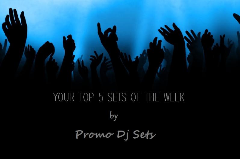 PROMO TOP 5 SETS
