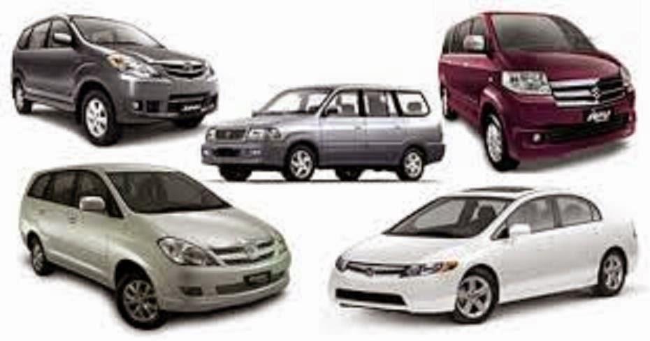 Rental Mobil Kendari