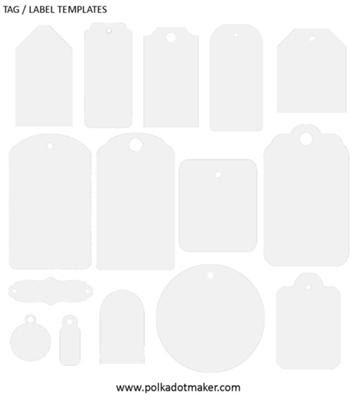 tag templates