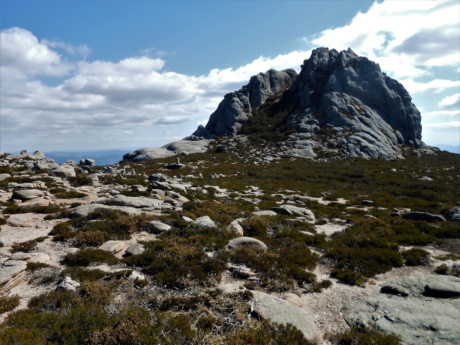 San Paio de Arauxo ao Pico da Nevosa