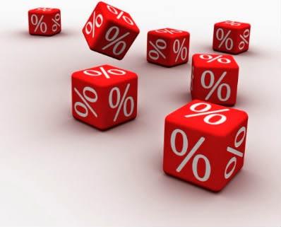 percentage dice from lisabmusic.blogspot.com