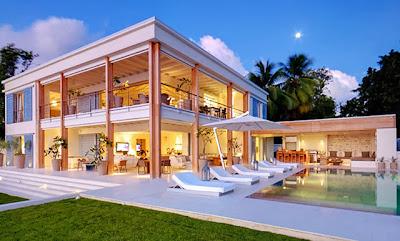 Barbados Beach Cheap House Home Rentals 003