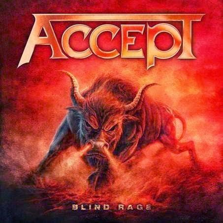"""Blind Rage"" - O Álbum Mais ""Old School"" da ""Era Tornillo"""