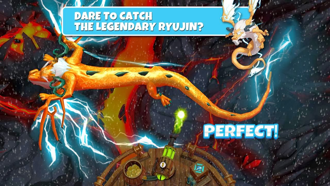 Catch that Dragon Apk Download