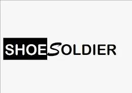shoe soldier