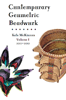 Contemporary Geometric Beadwork Vol. I