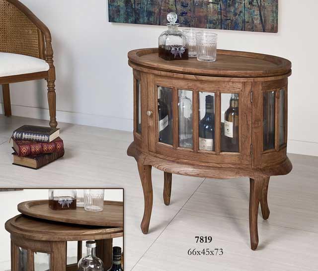 la web de la decoracion y el mueble en la red licoreras cl sicas. Black Bedroom Furniture Sets. Home Design Ideas