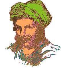 abu nawas abu ali al hasan ibnu hani al hakami abu nawas beliau ...