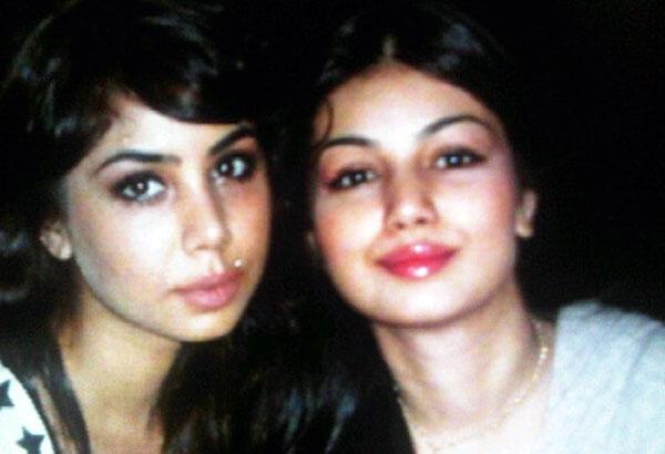 Ayesha Takia Without Makeup Photo