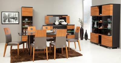 Petra Yemek Odas%C4%B1 Tasar%C4%B1m%C4%B1 550x287 Tepe Home yemek odası takımları ve fiyatları