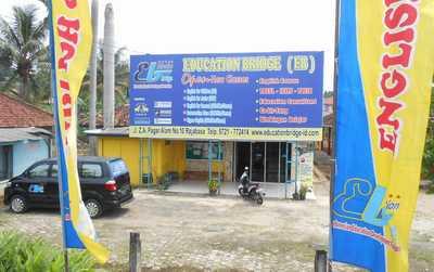 Lowongan Kerja Education Bridge (EB)