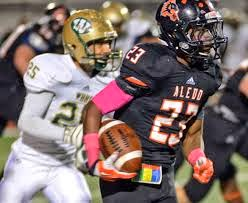 Aledo's 91-0 win earns bullying complaint from Western Hills parent