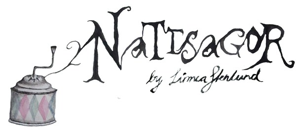 Nattsagor
